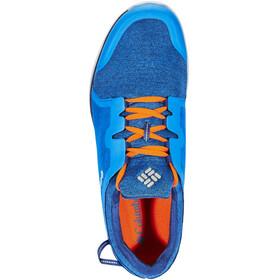 Columbia ATS Trail LF92 Outdry Buty Mężczyźni niebieski